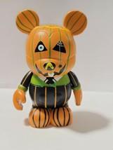 "Disney Vinylmation 3"" Holiday Series 1 Jack O'Lantern by Maria Clapsis W... - $9.99"