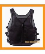 Cooling Vest 2 Ice Packs Short Jackets Cool Ves... - $65.50