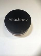 Smashbox High Definition Multi Finish Micro Powder Matte/Luminous Label Damage - $11.30