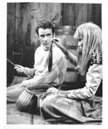 Johnny Belinda Ian Bannen Mia Farrow Fishing 7x... - $9.99