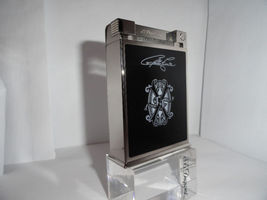 S.T. Dupont Ltd Edition Opus X Jeroboam Table Lighter preowned - $1,750.00