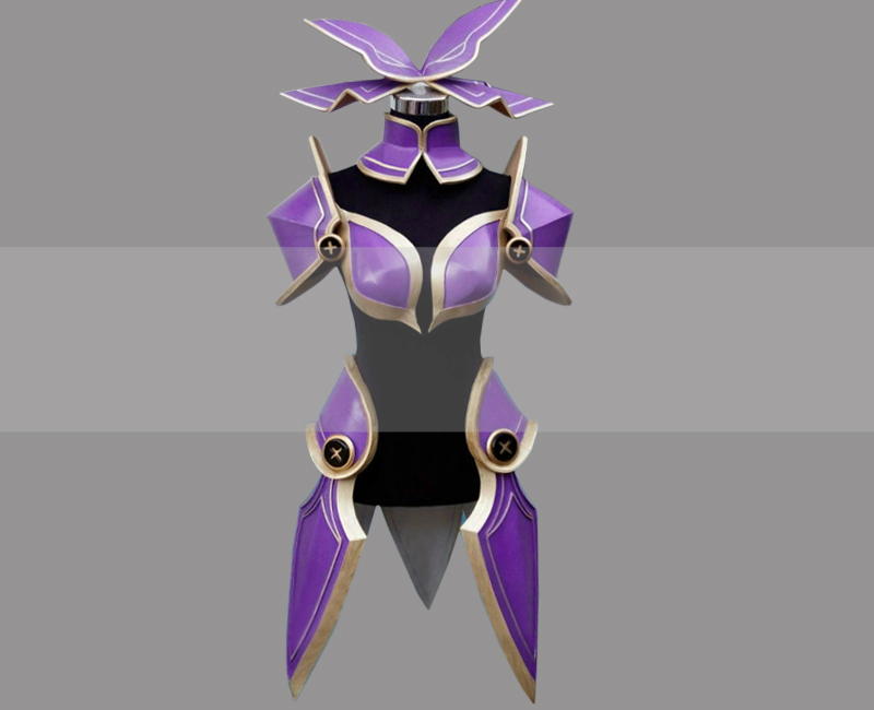 Date A Live Tohka Yatogami Spirit Form Cosplay Armor for Sale - $345.00
