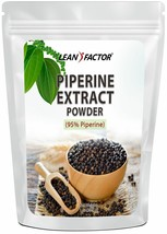 Piperine Extract Powder - Pure Black Pepper Extract (1 oz) - $29.69