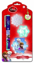 Disney Frozen 4 Piece Pen and Notepad Set - $6.92