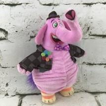 Disney Pixar Inside Out Bing Bong Elephant Plush Stuffed Animal Soft Toy  - $14.84