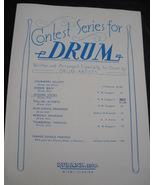 Buggert  - Echoing Sticks - Snare Drum solo - $8.25