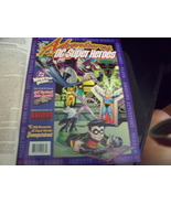 Adventures With the DC Super Heroes Got Milk Edition Back Issue Magazine - $28.00