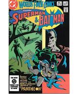 World's Finest Comic Book #296, DC Comics 1983 NEAR MINT NEW UNREAD - $7.84