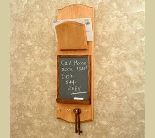 Mail Organizers   Chalkboard  Letter Holders   Key Organizers