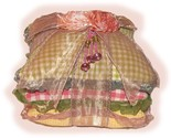 3 gingham pillows side thumb155 crop