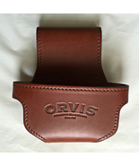 Orvis Leather Shotgun Holster used of the finest quality latigo leather - $49.00