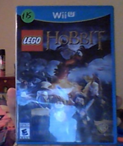 LEGO THE HOBBIT (WII U) - $19.00