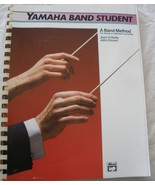 Yamaha Band Student - Book 3 - Conductor - O'Reilly - $14.00
