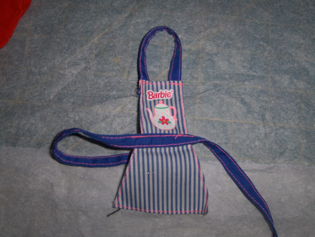 Barbie Waitress Apron