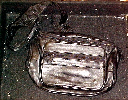 Fanny Pack - Leather image 2