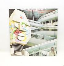 The Allan Parsons Project I Robot LP Vinyl Album Record 1977 Arista AL 7002 - $7.43