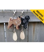 Pug Deluxe crate tag double sided, decor dog or... - $22.00