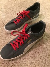 Suede Puma Steppers Men's Size Classic in Citi Gray 13 Sneakers Series 6S6gq70