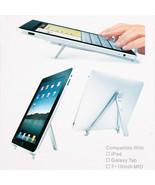 Desktop Holder Metal Mobile Stand For iPad Tablet PC  - $29.90