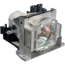 Mitsubishi HD4000 LCD Projector Assembly with High Quality Bulb Inside - $132.00