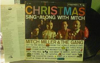 C 72 mitchmiller christmassongalongcl1205