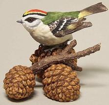 The Lenox Giardino Uccello Collezione Dorato con Corona Kinglet (Fine (Bello ) - $44.39