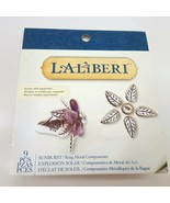 Laliberi Fleur De Leaves Ring Kit  - $11.64