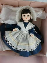 Vintage Madame Alexander 8 In Doll Dolls of the world Collection France ... - $21.77