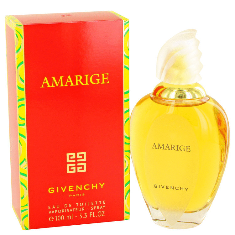 Primary image for Amarige By Givenchy For Women 3.4 oz EDT Spray