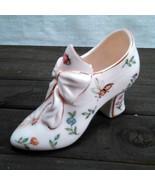 Porcelain Shoe FIB Burton & Burton - $7.99