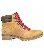 Timberland Women's Ellendale Boots Shoe Water Resistant Hiker TB0A1R3G231 - $129.99