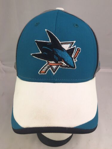 af01bfcab04 Reebok San Jose Sharks NHL Hockey L XL and 50 similar items. 12