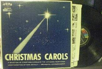 C 81 lutheranhourchoir christmascarols