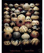 Painted Gourds by Robert Rivera JCG Western Print - $38.00