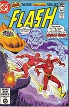 The Flash Comic Book #295 DC Comics 1981 VERY FINE- - $3.75