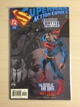 Action Comics (Nov., 2002 DC) #795 Kelly, Rouleau, Alquiza - $3.00