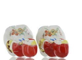 "Hull Little Red Riding Hood 3"" Salt and Pepper Table Shaker Set BBB image 11"