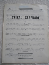 Tribal serenade   peters thumb200