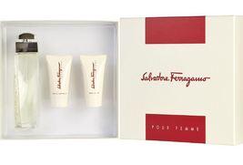 Salvatore Ferragamo Gift Set for Women - $40.99