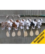 Australian Shepherd Deluxe crate tag, hang anywhere, dog kennel, color o... - $23.00