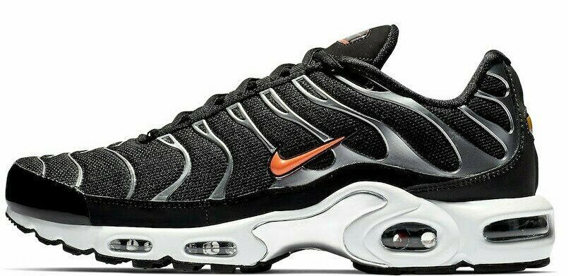 air max plus tn se uomo running trainers