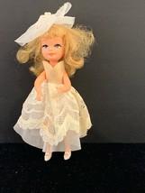 VINTAGE 1967 Bride Doll - $20.00