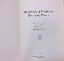 Handbook of Northwest Flowering Plants by Gilkey, Helen image 2
