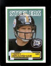 1983 Topps #358 Terry Bradshaw Dp Vg+ Nicely Centered *A27465 - $2.48