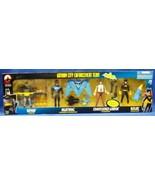 The New Adventures of Batman Gotham City Enforcement Team - $84.14