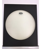 """Picture Framing Mat for Drum Head for 13"""" head  for 16x20 frame - $10.99"""