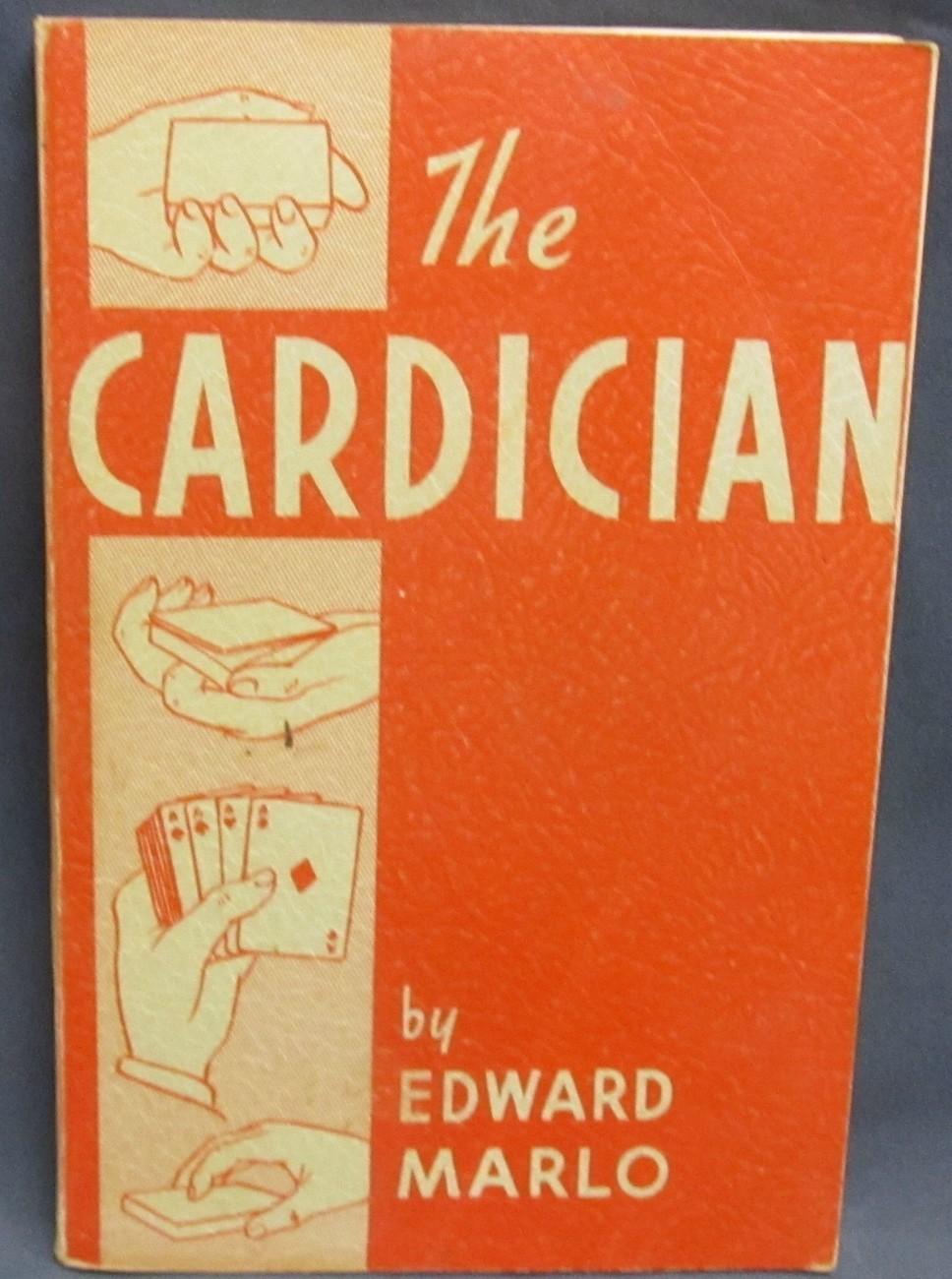 The Cardician by Marlo Edward