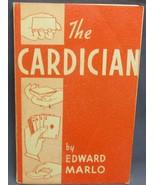 The Cardician by Marlo Edward - $400.00