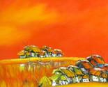 87 sun rise in village thumb155 crop