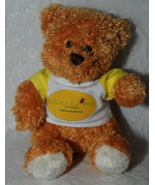 Kisses for Kyle Foundation Bear  - Childhood Ca... - $5.00